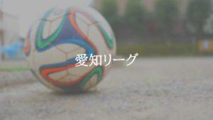 愛知リーグ